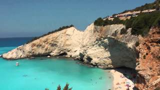 Lefkada Beaches (HD) Λευκάδα(Lefkada Beaches Egremni, Pefkoulia, Agios Nikitas, Milos, Porto Katsiki, Kevalikefta, Magali Petra, Kathisma, Mili, Vasiliki, Nidri., 2013-01-10T22:29:28.000Z)