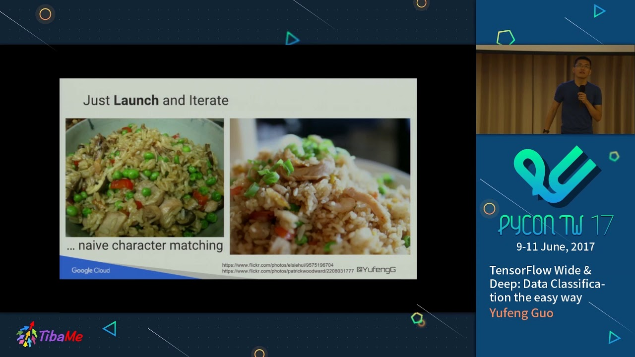 Image from Tensorflow & Python: Fault Detection System – Eric Byungwook Ahn – PyCon Taiwan 2017