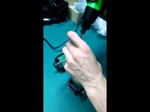 Self-balance scooter fix gyroscope