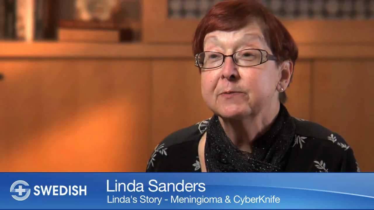 Linda gay sanders