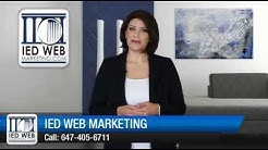IED Web Marketing Newmarket          Amazing           5 Star Review by Mike B.