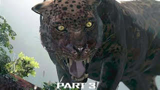 Shadow Of The Tomb Raider Walkthrough Part 3