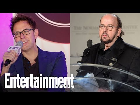 James Gunn Says He Tried To 'Warn People' About James Toback   Flash  Entertainment Weekly