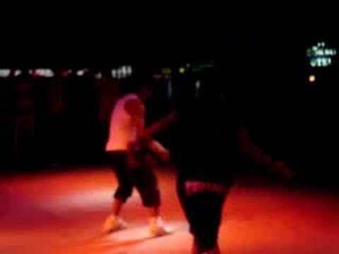 34.SilifkeUluslararasıKültürHaftasıSilifkeLisesi RAP Dans
