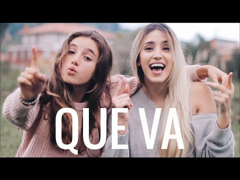 Que va – Alex Sensation ft. Ozuna – Xandra Garsem y Raquel Fourmy Cover