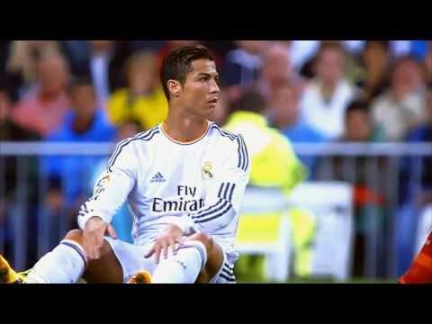 Cristiano Ronaldo (2013/2014) 「Live Like a Warrior」|【HD】