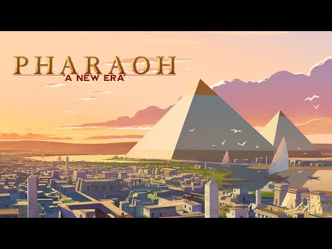 Pharaoh: A New Era - Reveal trailer