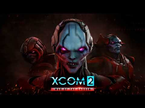 XCOM 2: War of the Chosen (2017) Full OST