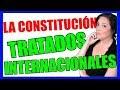 TRATADOS INTERNACIONALES ✅CONSTITUCIÓN ESPAÑOLA 1978 8️⃣ TÍTULO III CORTES GENERALES