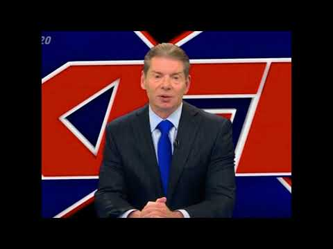 Here is why Vince McMahon is bringing back the XFL