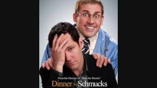 Dinner for Schmucks Spill Review