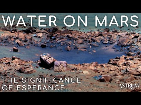 What did NASA's Opportunity Rover find on Mars? (Episode 5)