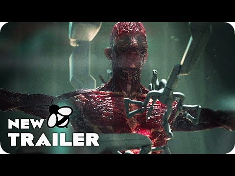 REALIVE Trailer (2017) Science-Fiction Movie