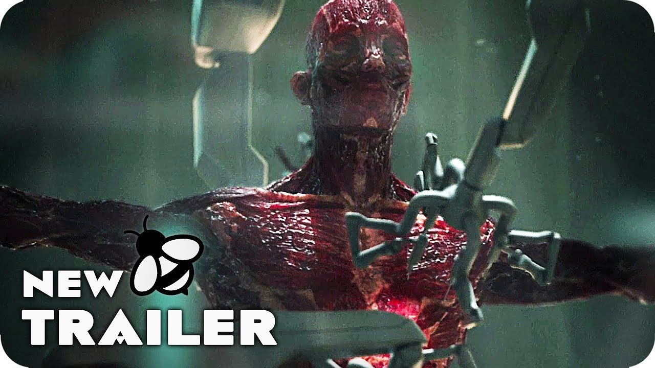 Download REALIVE Trailer (2017) Science-Fiction Movie