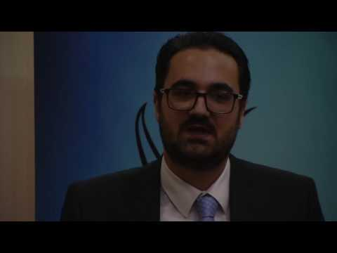 FAOC Panel discussion with Mr. Al-Nasser of UNAOC