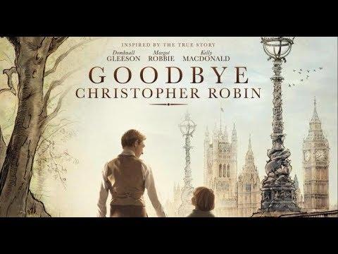 Download Hollywood Dubbed Hindi movie    Good-bye   Christopher  Robin   2017  Mp4 baru