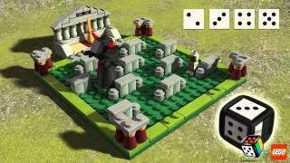 How To Play: LEGO® Minitaurus