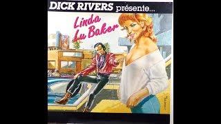 Gambar cover Dick Rivers   Elle dort chez les anges         1989