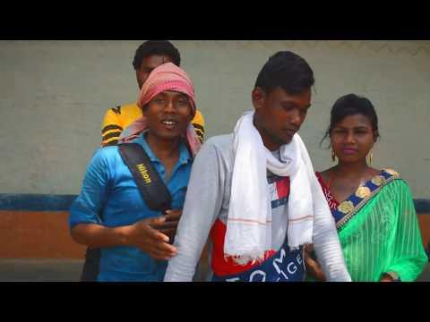 Love You Love U New Santhali Video Comming Soon Intro || Garib Studio 11 Present