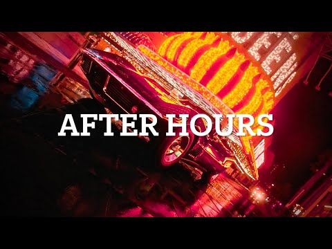 Review It #1   After Hours