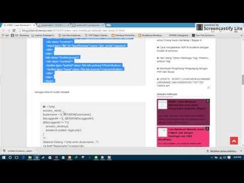 membuat-website-dengan-html-bootstrap-mysql-dan-php-dari-awal-dengan-mudah-bagian-6
