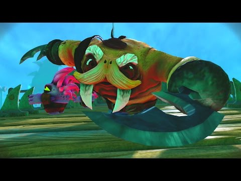 Skylanders: Trap Team - Brawl And Chain - Part 15