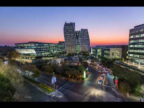 Experience Sandton - Private Property Neighbourhoods Showcase