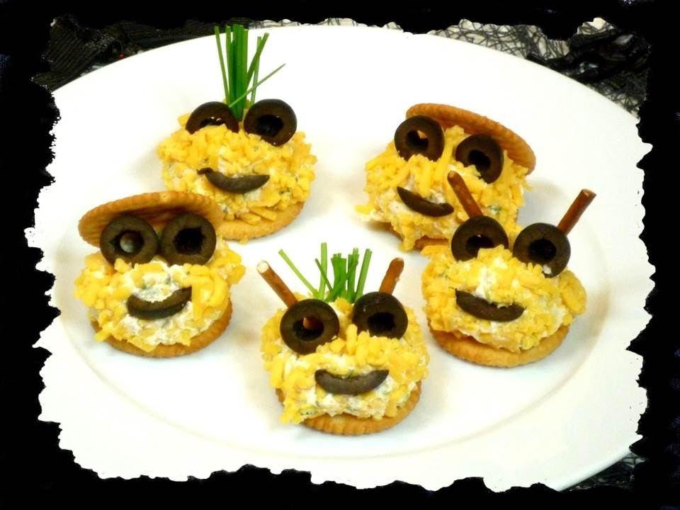Halloween Special 2013 Teil 4 8 Kleine Käse Monster Youtube