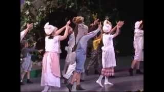 2009年 稲城子どもミュージカル 第18回公演 「ロンの花園」