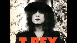 "T. Rex - ""There Was A Time/ Raw Ramp/ Electric Boogie""(1971)"