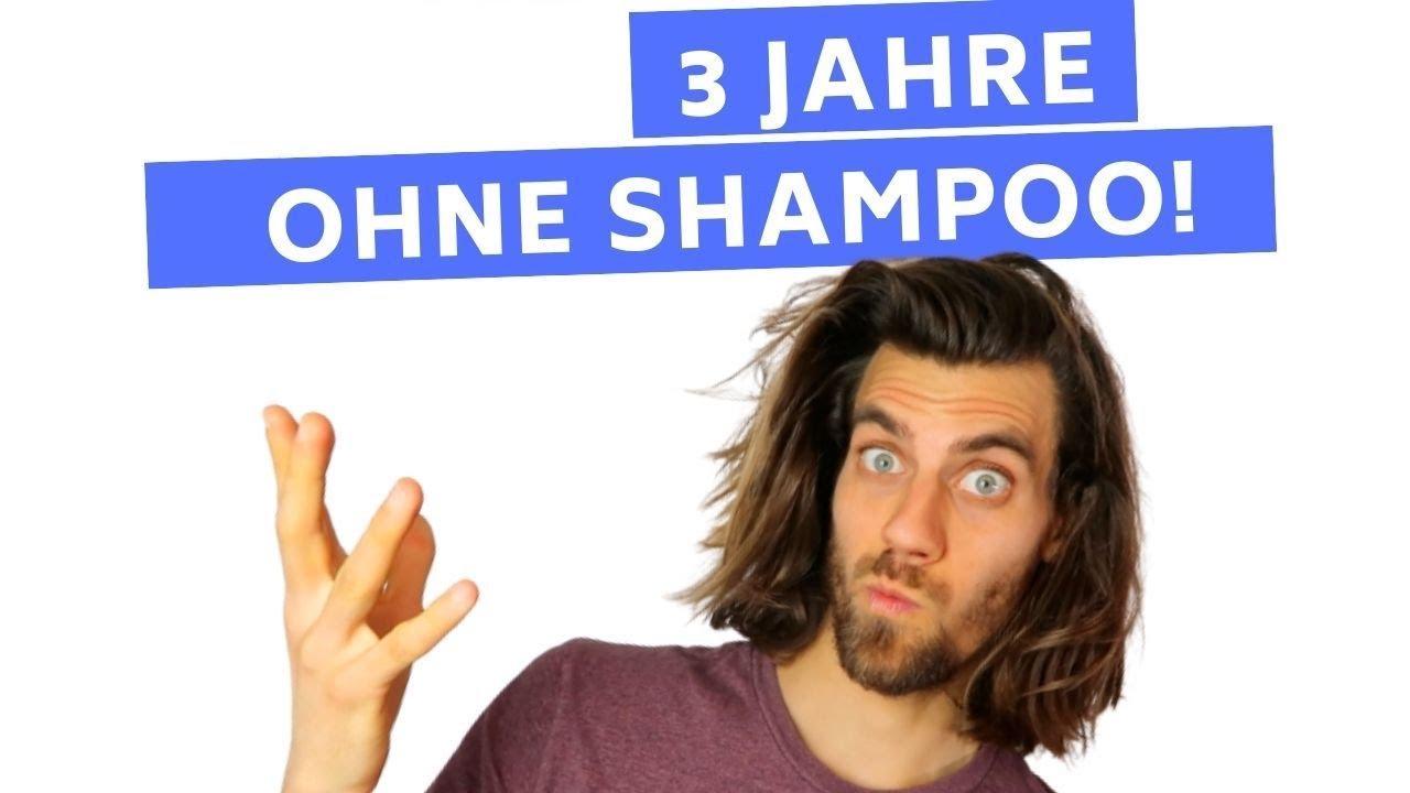 No Poo | 3 Jahre OHNE Shampoo! - Meine Erfahrungen & Tipps
