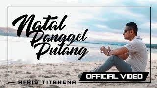 LAGU NATAL PANGGEL PULANG-AFRIS TITAHENA ( music)