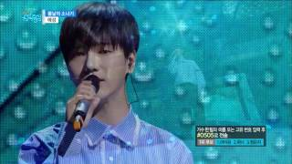 【TVPP】 Yesung(Super Junior) - Paper Umbrella, 예성(슈퍼주니어) - ...