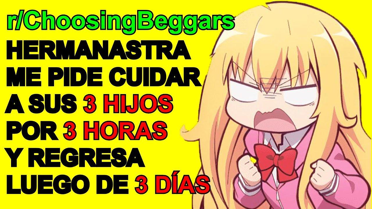 Le doy mi PS4 y se queja porque no es una XBOX - MENDIGOS EXIGENTES | Reddit Español