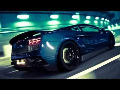 Dirty Electro & House Car Blaster Music Mix 2015 - 1