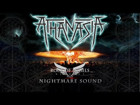 "ATHANASIA - ""Nightmare Sound"" (Official Video) Mp3"