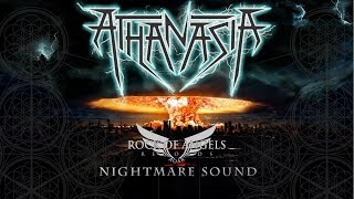 """ATHANASIA - """"Nightmare Sound"""" (Official Video)"""