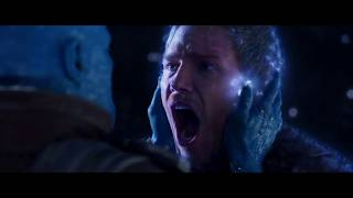 Guardians Of The Galaxy Yondu dying scene in tamil | Marvel Tamil Fans