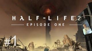 Прохождение Half-Life 2: Episode One с Карном. Часть 1(Прохождение культовой игры жанра FPS с комментариями. Большое спасибо за ваши комментарии к видео и лайки!..., 2012-11-06T00:22:29.000Z)