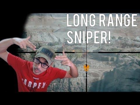 Battlefield V - Primeiras impressões no long range! thumbnail