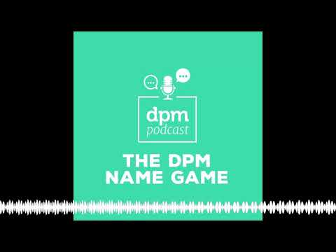 What Exactly is a Digital Project Manager? Debunking The DPM Name Game (round table discussion)