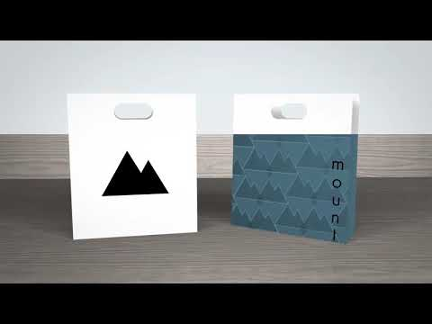 Corporate Identity Video Mockup   After Effects template