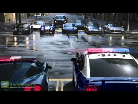 Thumbnail: NFS Most Wanted (2012) | Live-Action Trailer [EN] (2012) | FULL HD