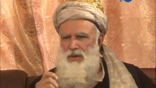 Abdul Qadeer Merzai Exclusive Interview with Abdul Rab Rasool Sayaf 07 Feb 2014
