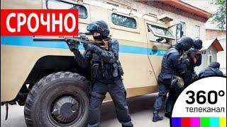 Подмосковные полицейские освободили заложницу в Павловском Посаде