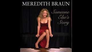 Meredith Braun - Someone Else