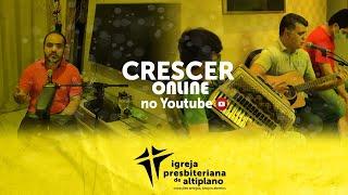 Crescer Altiplano Online - 02/09