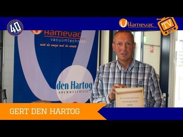HamevacTV Aflevering 7 2018