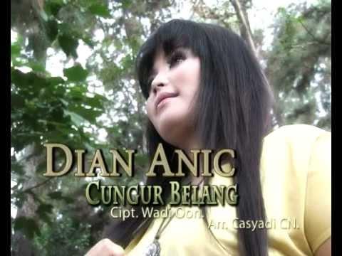 DIAN ANIC - CUNGUR BELANG (Single Tarling Terbaru 2012)