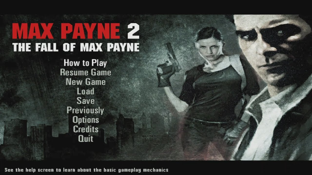 How To Download Max Payne 2 For Pc Free Youtube